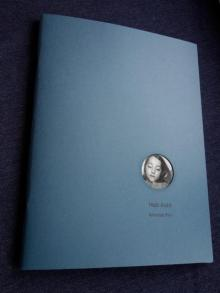 "Andreas Frei: ""Hab Acht"", München 2016, Million Books"