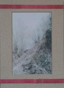 "Julia Borissova: ""The Farther Shore"", Eigenverlag 2013"