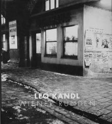 """Leo Kandl: """"Weinhaus. Fotografien 1977-1984"""", Edition Stemmle 1999"""