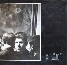 """Miroslav Hucek, Leoš Nebor: """"Mládí"""", Prag 1965"""