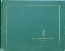 Zellstofffabrik Waldhof 1884 - 1909