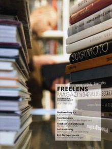 Freelens Magazin 34