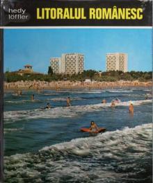 "Hedy Löffler: ""Litoralul Românesc"", Bukarest 1975"