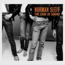 "Norman Seeff: ""The Look of Sound"", Heidelberg 2014, Kehrer Verlag"