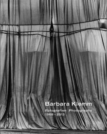 """""""Barbara Klemm. Fotografien 1968-2013"""", Katalog zur Ausstellung"""