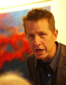 J.Henry Fair am 21.03.2013 im d.a.i. Tübingen