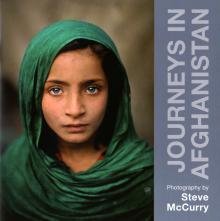 Einband Katalog Steve McCurry