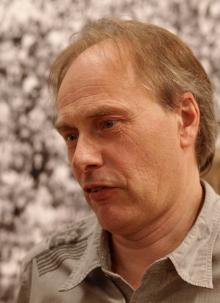 Ulrich Metz, Tübingen