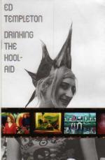 """Ed Templeton: """"Drinking the Kool-Aid"""", London 2010, Mörel Books"""