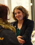 Antonia Zennaro, 20.02.2013 vhs-photogalerie Stuttgart