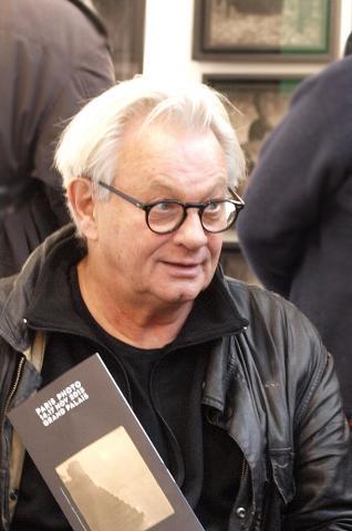 Anders Petersen Paris Photo 2013