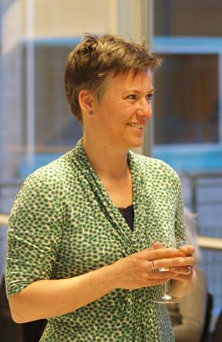 Anja Schlamann, VHS Photogalerie Stuttgart 2014