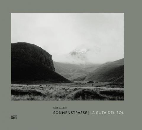 "Frank Gaudlitz: ""Sonnenstrasse"", Hatje Cantz 2011"