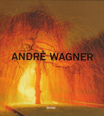 """André Wagner: """"Visions of Time"""", Berlin 2013, Distanz Verlag"""