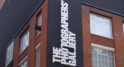 The Photographers' Gallery in London
